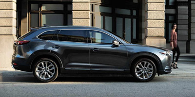 New Mazda CX-9 for Sale Naperville IL
