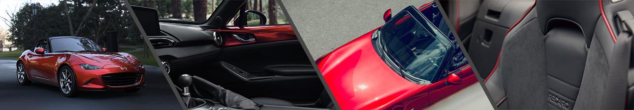 2019 Mazda MX-5 Miata For Sale Naperville IL | Aurora