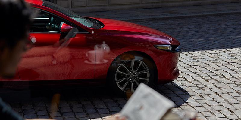 New Mazda3 Hatchback for Sale Naperville IL