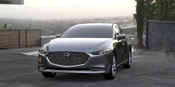 2020 Mazda Mazda3 performance