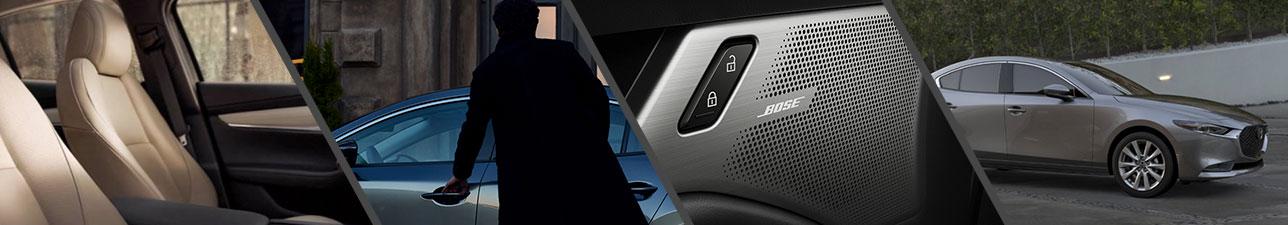 2020 Mazda3 For Sale Naperville IL | Aurora