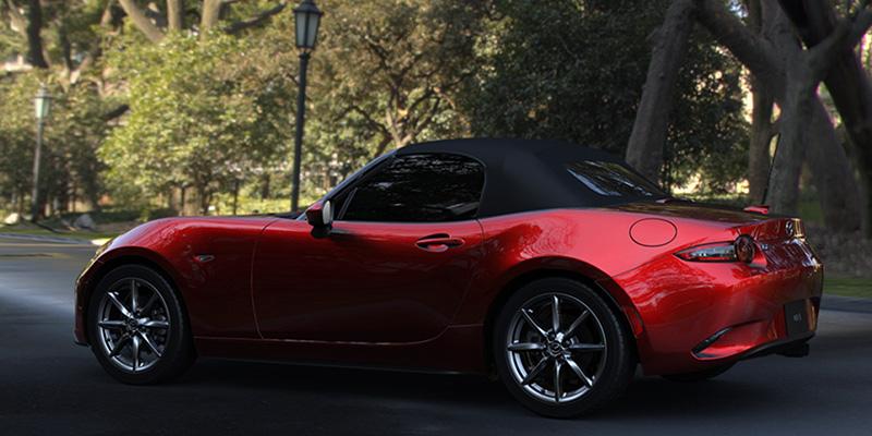 New Mazda MX-5 Miata for Sale Naperville IL