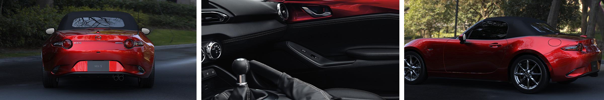 2020 Mazda MX-5 Miata For Sale Naperville IL | Aurora