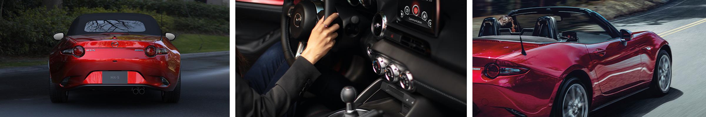 2020 Mazda MX-5 Miata For Sale Naperville IL   Aurora