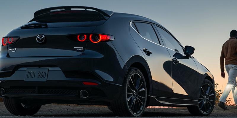 New Mazda 3 Hatchback for Sale Denver CO
