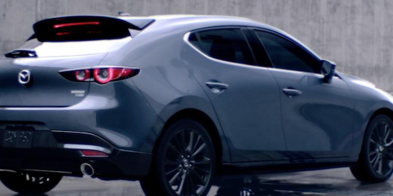 Used Mazda 3 Hatchback for Sale Naperville IL