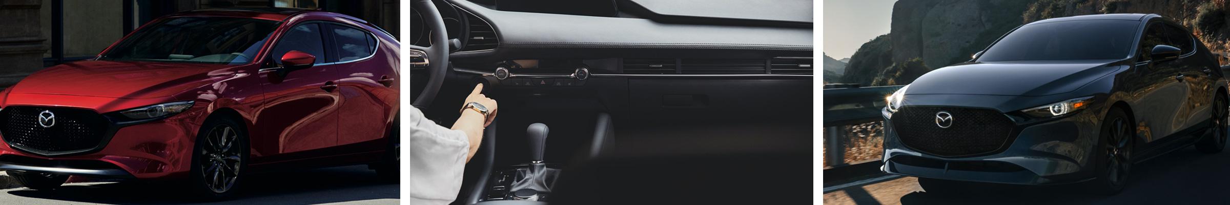 2021 Mazda 3 Hatchback For Sale Denver CO   Aurora