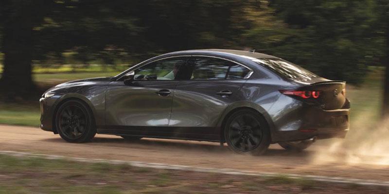 New Mazda 3 for Sale Denver CO