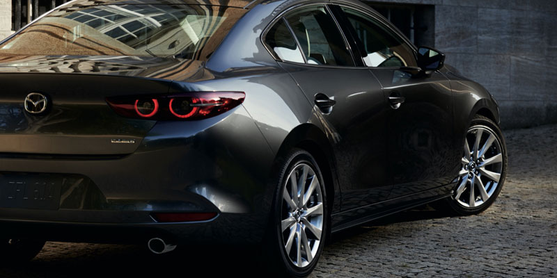 New Mazda3 for Sale Naperville IL