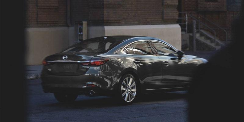 New Mazda6 for Sale Naperville IL