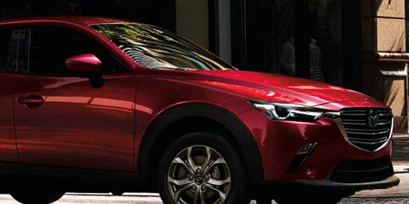 New Mazda CX-3 for Sale Denver CO