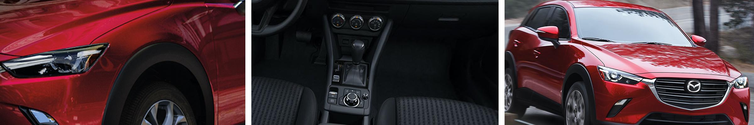 2021 Mazda CX-3 For Sale Naperville IL   Aurora