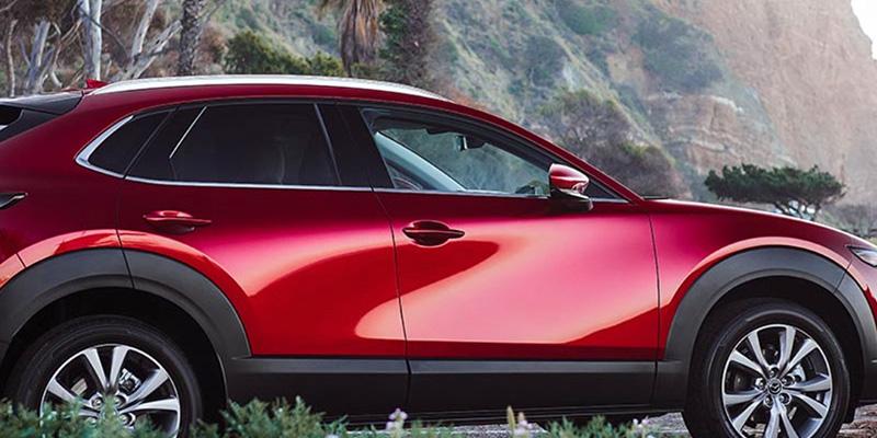 Used Mazda CX-30 For Sale in Denver, CO
