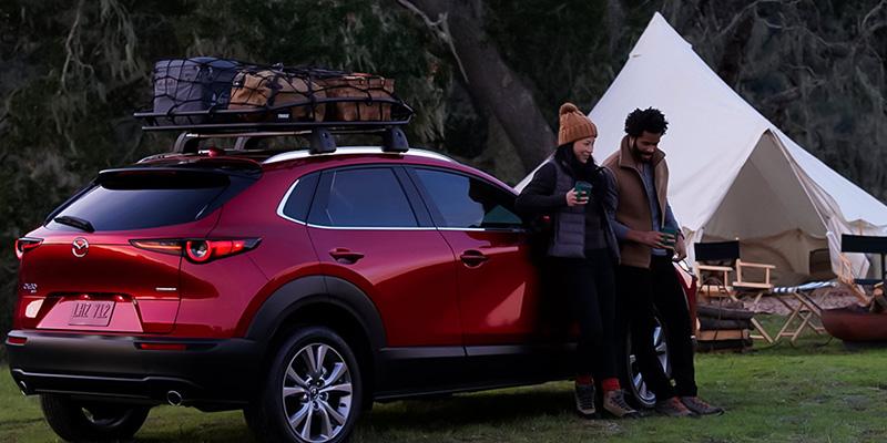 New Mazda CX-30 for Sale Denver CO