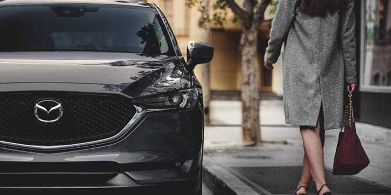 New Mazda CX-5 for Sale Denver CO