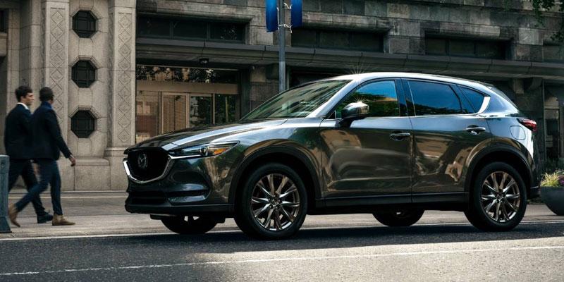 New Mazda CX-5 for Sale Naperville IL