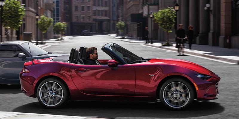 New Mazda MX-5 Miata for Sale Denver CO