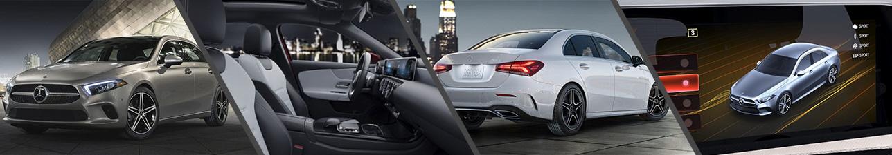 2019 Mercedes-Benz A-Class Sedan For Sale Charleston SC | Mount Pleasant