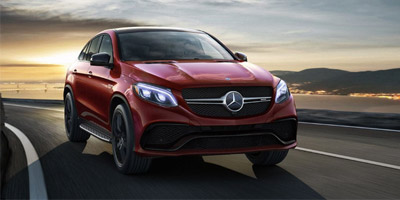 New Mercedes-Benz AMG GLE Coupe for Sale Charleston SC