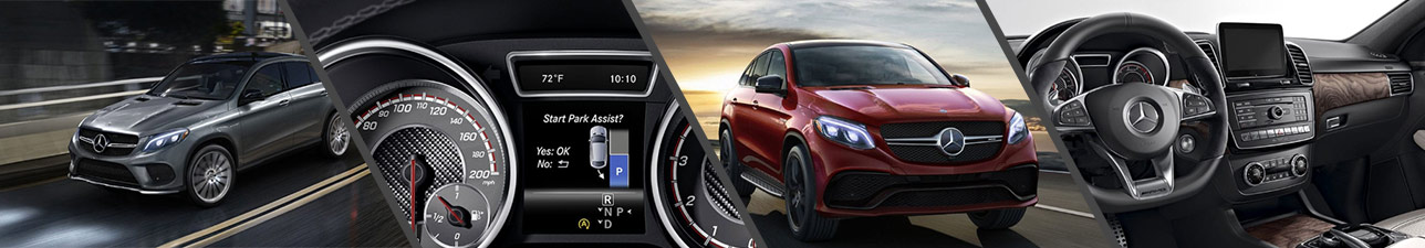 2019 Mercedes-Benz AMG GLE Coupe For Sale Charleston SC | Mount Pleasant