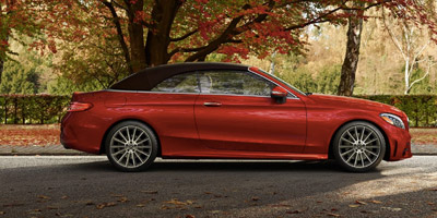 New Mercedes-Benz C-Class Cabriolet for Sale Charleston SC