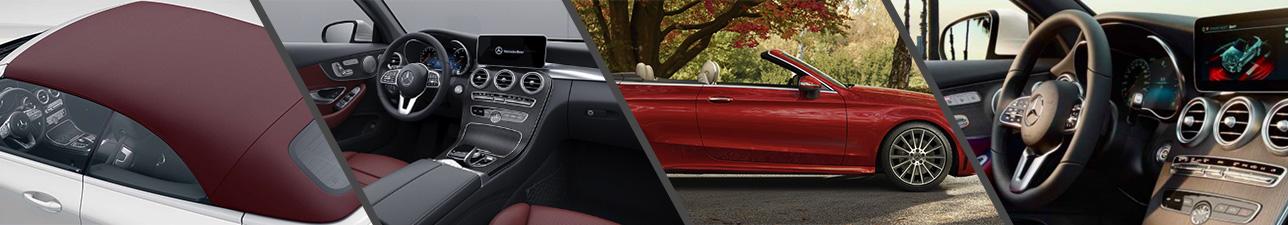 2019 Mercedes-Benz C-Class Cabriolet For Sale Charleston SC   Mount Pleasant