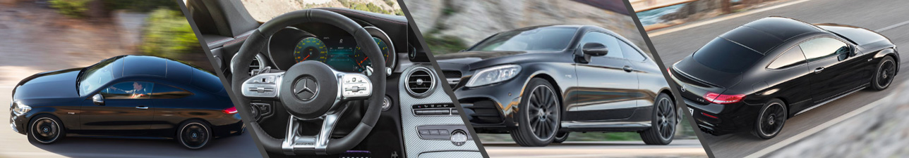 2019 Mercedes-Benz C-Class Coupe For Sale Charleston SC | Mount Pleasant