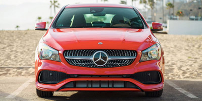 New Mercedes-Benz CLA Coupe for Sale Charleston SC