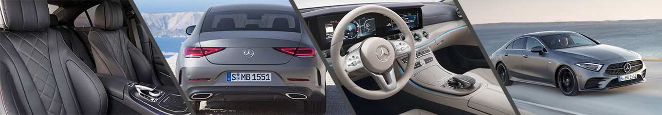 2019 Mercedes-Benz CLS For Sale Charleston SC | Mount Pleasant