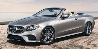 New Mercedes-Benz E-Class Cabriolet for Sale Charleston SC