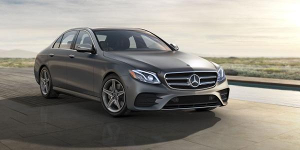 New Mercedes-Benz E-Class for Sale Charleston SC