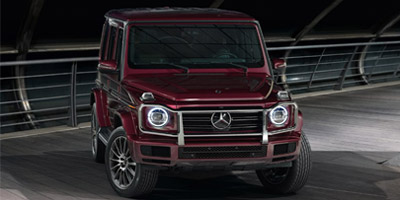 New Mercedes-Benz G-Class for Sale Charleston SC