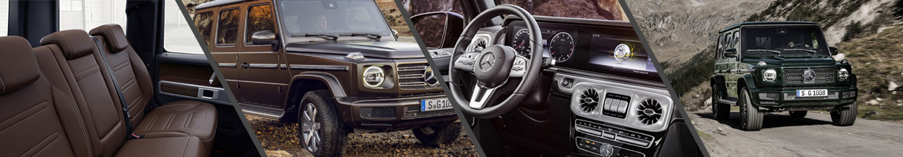2019 Mercedes-Benz G-Class For Sale Charleston SC | Mount Pleasant