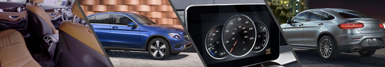 2019 Mercedes-Benz GLC Coupe For Sale Charleston SC | Mount Pleasant