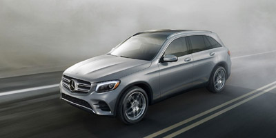 New Mercedes-Benz GLC for Sale Charleston SC