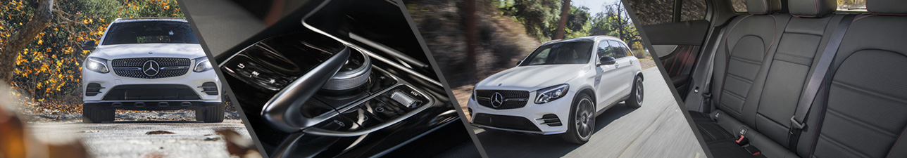 2019 Mercedes-Benz GLC For Sale Charleston SC | Mount Pleasant