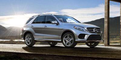 New Mercedes-Benz GLE for Sale Charleston SC