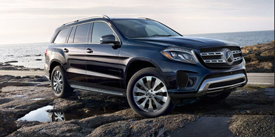 New Mercedes-Benz GLS for Sale Charleston SC