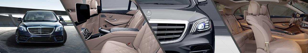 2019 Mercedes-Benz S-Class For Sale Charleston SC | Mount Pleasant