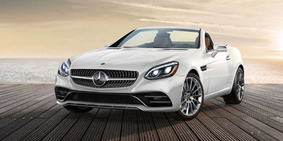 New Mercedes-Benz SLC Roadster for Sale Charleston SC