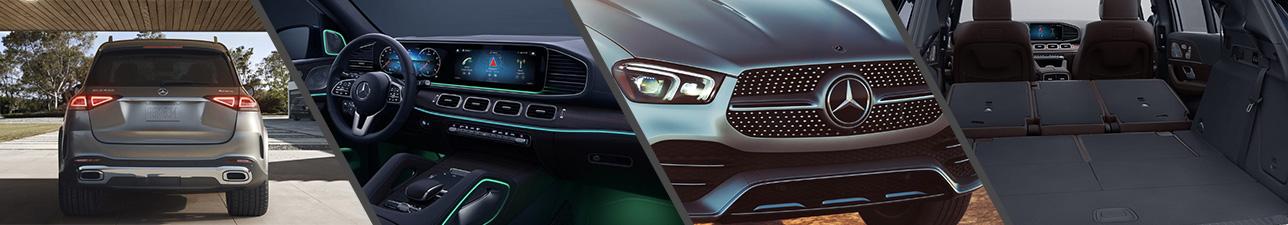 2020 Mercedes-Benz GLE For Sale Charleston SC   Mount Pleasant