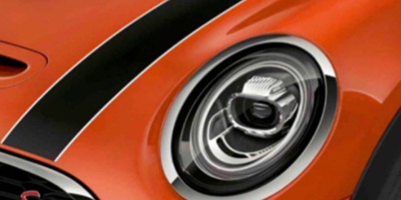 2020 MINI Hardtop 2-Door design