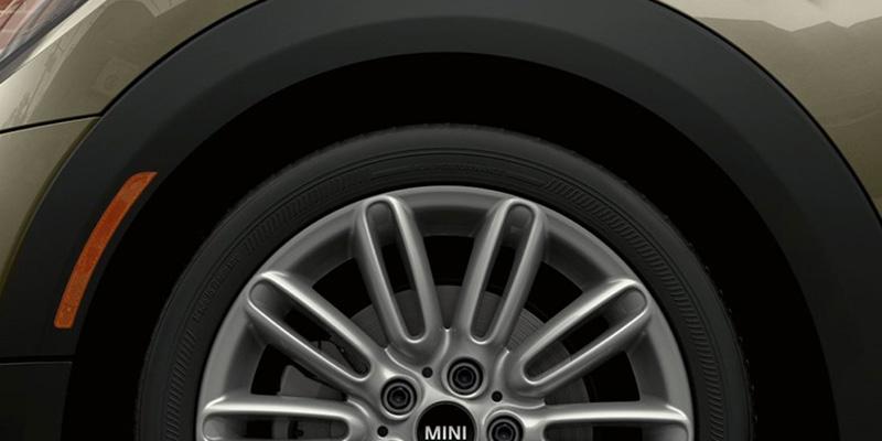2020 MINI Hardtop 4-Door design