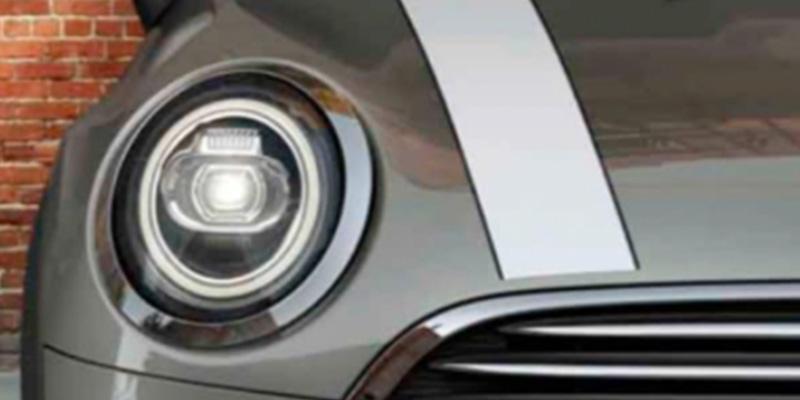 2020 MINI Hardtop 4-Door technology