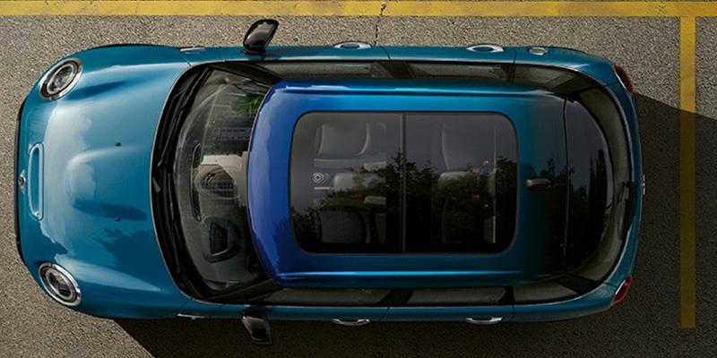 2022 MINI Hardtop 4 Door performance