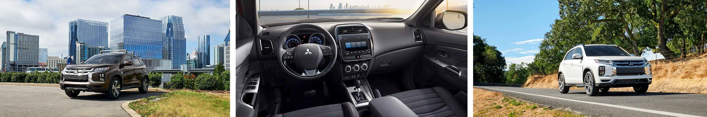 2021 Mitsubishi Outlander Sport For Sale in Wilmington, NC