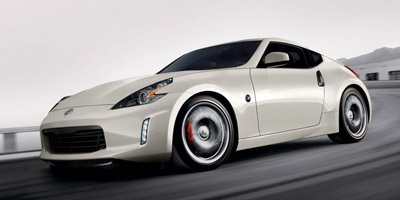 New Nissan 370Z Coupe for Sale Raleigh NC