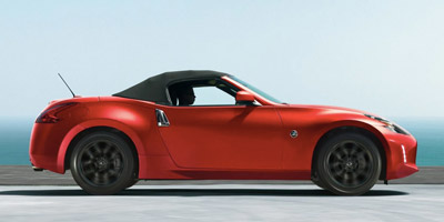 New Nissan 370Z Roadster for Sale Raleigh NC