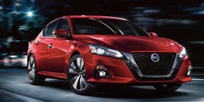 New Nissan Altima for Sale Miami FL