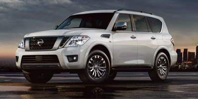 New Nissan Armada for Sale Miami FL